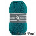 Cosy Fine - 2142 Teal