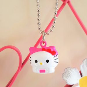 Ketting Hello Kitty