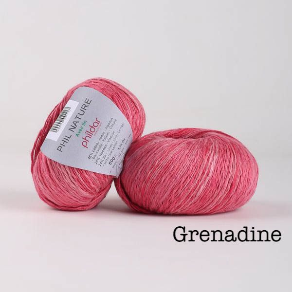 P Nature Grenadine