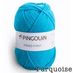 Pingo First - Turquoise