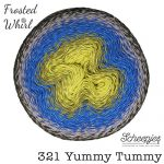 Frosted Whirl - 321 Yummy Tummy