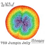 Whirl - 759 Jumpin' Jelly