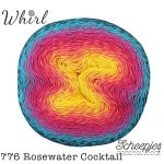 Whirl - 776 Rosewater Cocktail