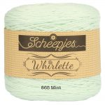 Whirlette - 856 Mint